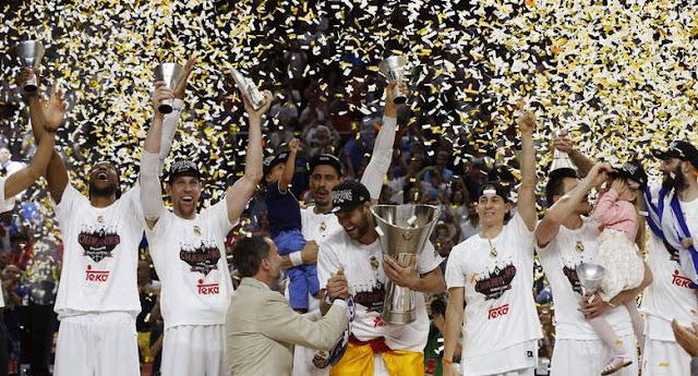 Los clubes se oponen a que FIBA se quede con la Euroleague