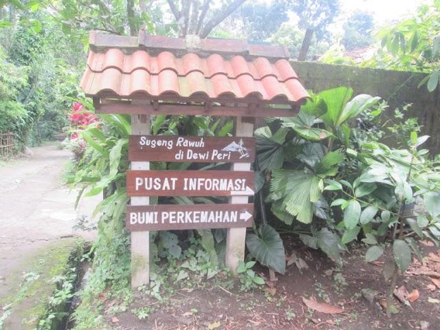 Desa Wisata Pentingsari (Dewi Peri): Nyaman, Sejuk dan Inspiratif