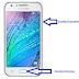 Begini Cara Screenshot HP Samsung Galaxy J1, J2, J5 dan J7