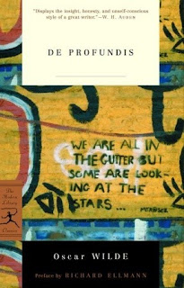 Quotes from De Profundis by Oscar Wilde