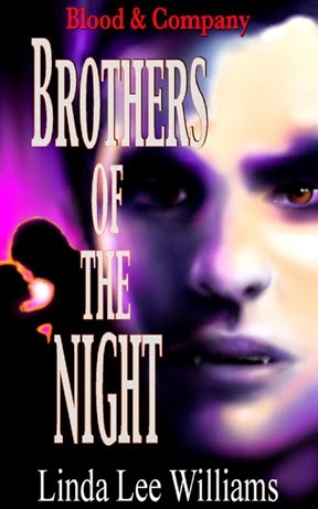 Brothers of the Night, Book 4
