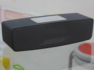 Jual Speaker Mini Bluetooth Bose-Music Player