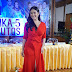 Valerie Concepcion, 30 Years Old, Doesn't Mind Playing Mother To Kiko Estrada, Klea Pineda & Migo Adecer In 'Ika-5 Utos'