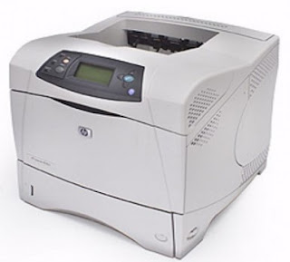 Download HP LaserJet 4350 Printer Driver For Windows and Mac OS