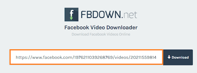 fb-video-downloader