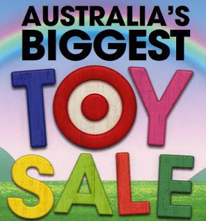 My Little Drummer Boys Target Toy Sale Gift Card Giveaway