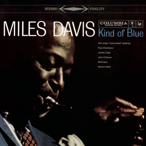 Mood du jour On Green Dolphin Street Miles Davis