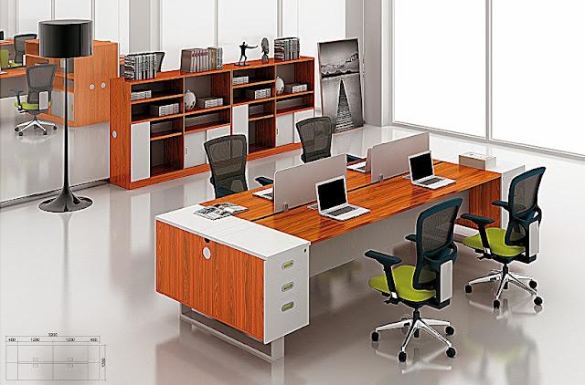 Thiết kế nội thất văn phòng cần được bố trí một cách khoa học, không chỉ diện tích được tận dụng triệt để mà các hoạt động cũng sẽ được tối ưu