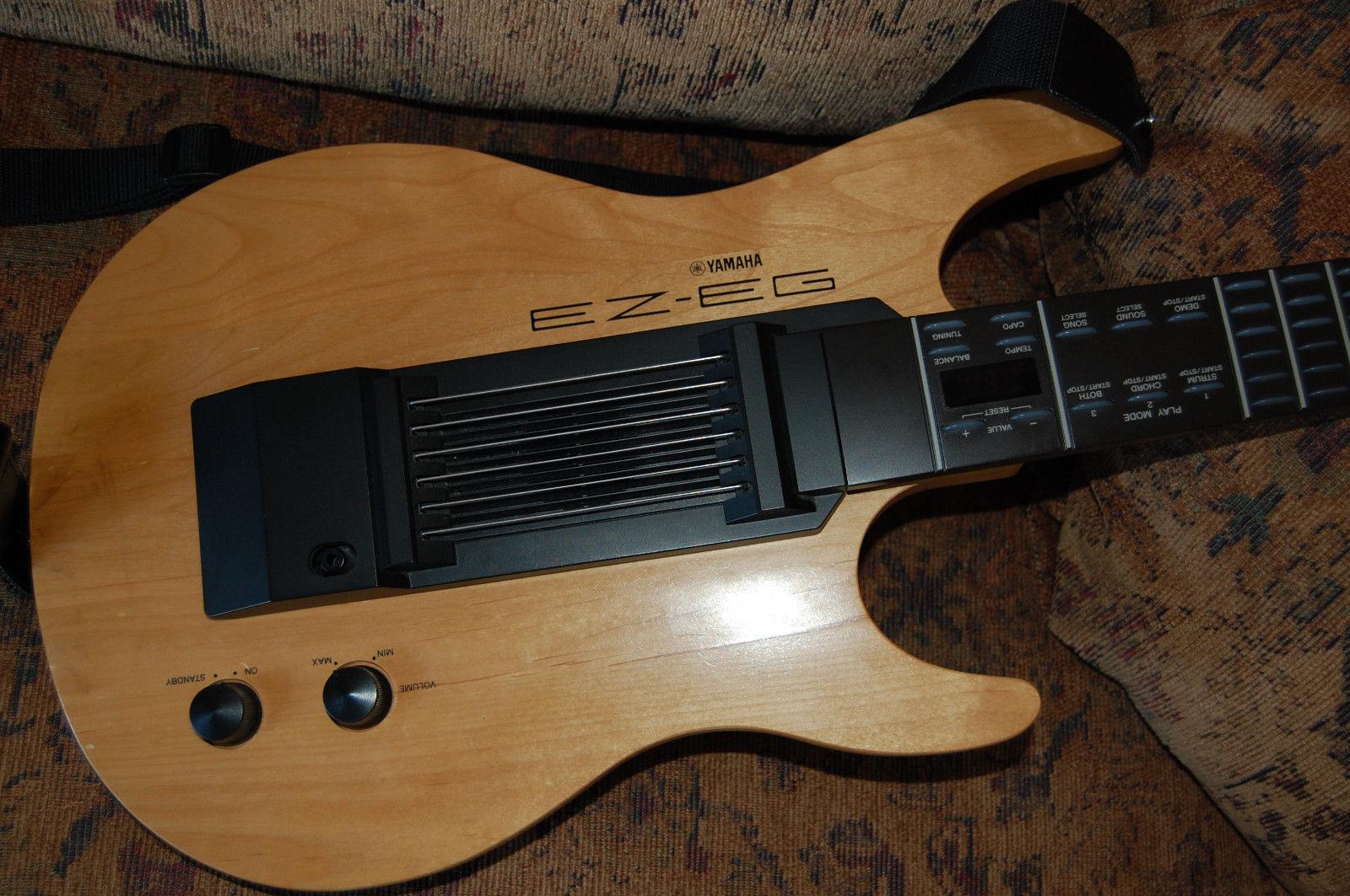 Ez guitar chords