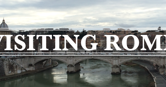 [Travelling] Rome