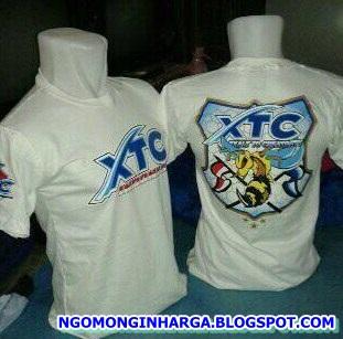 Baju XTC