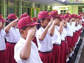 Contoh Kegiatan Yang Mencerminkan Persatuan dan Kesatuan Di Lingkungan Sekolah