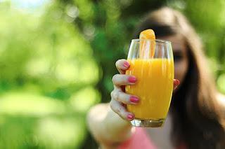 5 Minuman sehat pengendali stres