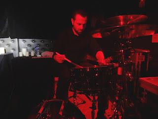 29.11.2016 Düsseldorf - Stone: Therapy?