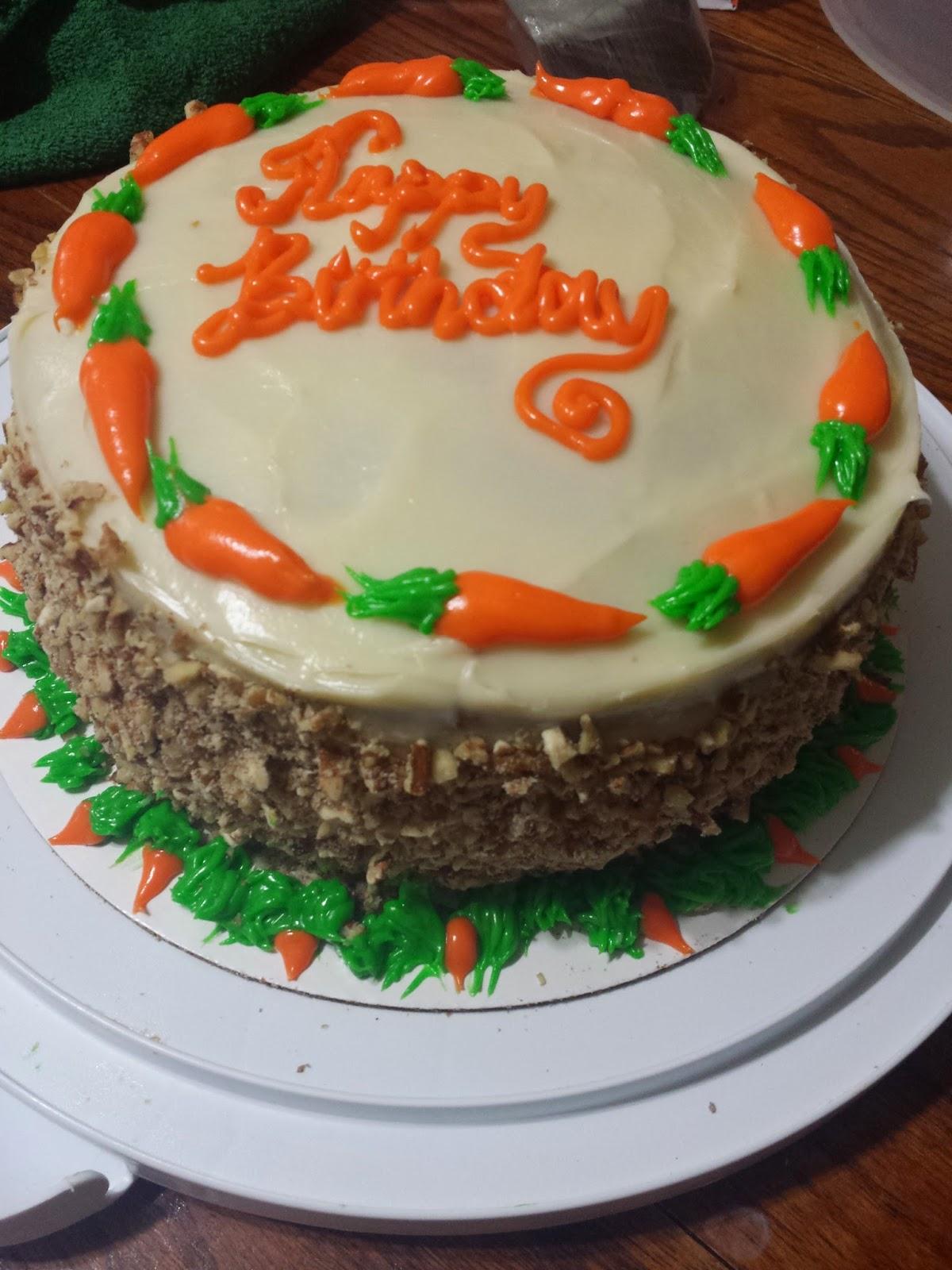 Cake Without Baking Soda