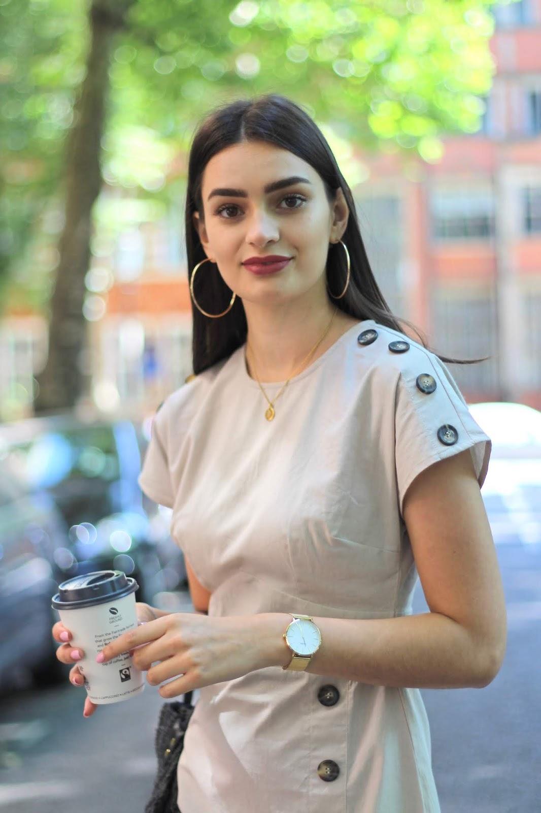 peexo fashion blog