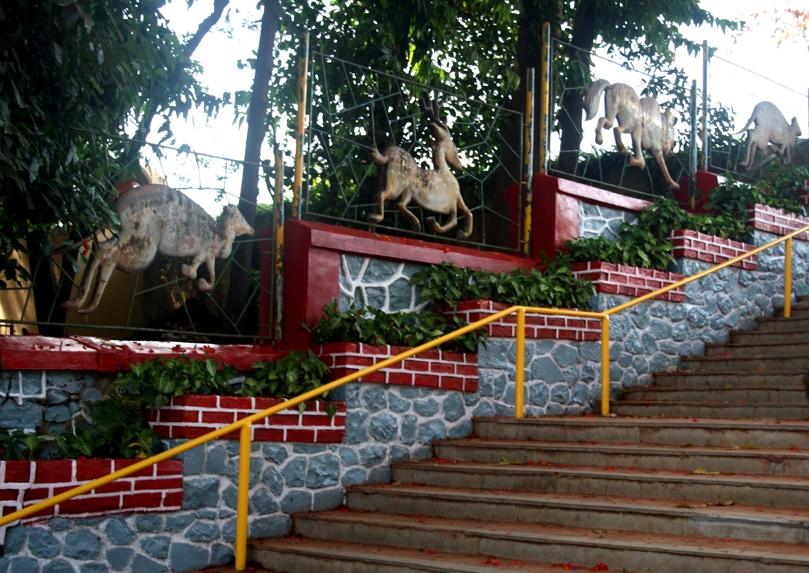 Mumbai City Tour Bus