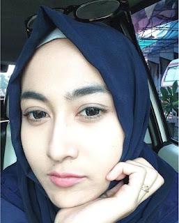 Biodata,Foto dan Profil, Siti Ashari Putri Muslimah 2016