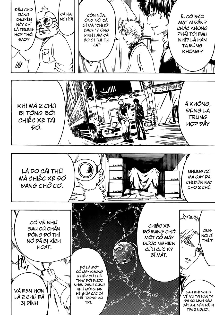 Gintama Chap 472 page 5 - Truyentranhaz.net
