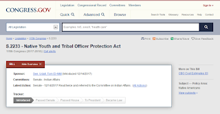 click to see Bill S.2233 status at Congress.gov