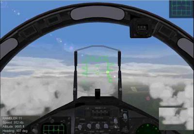 歐戰之翼:冷戰升溫,第三次世界大戰模擬空戰遊戲!