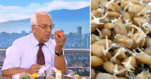 4 Tablespoons a Day And The Cancer is Gone: The Famous Russian Scientist Reveals the Most Powerful Homemade Remedy