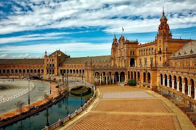 Castillo de las guardas en Sevilla España: Reserva, Precio y cómo llegar