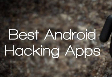 Android Hacking apps 2016