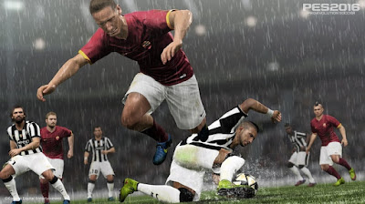 Download PES 2016 Game Setup