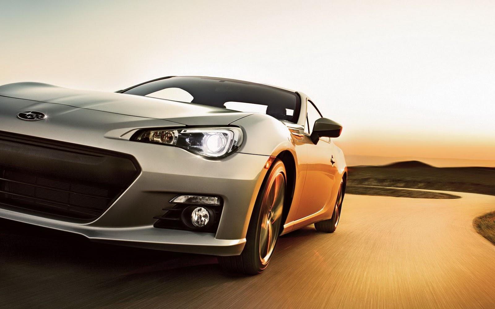 2017 Subaru BRZ Facelift Leaked On The Web | Carscoops