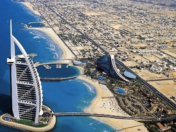 About UAE: Entertainment Places in Dubai for Tourists