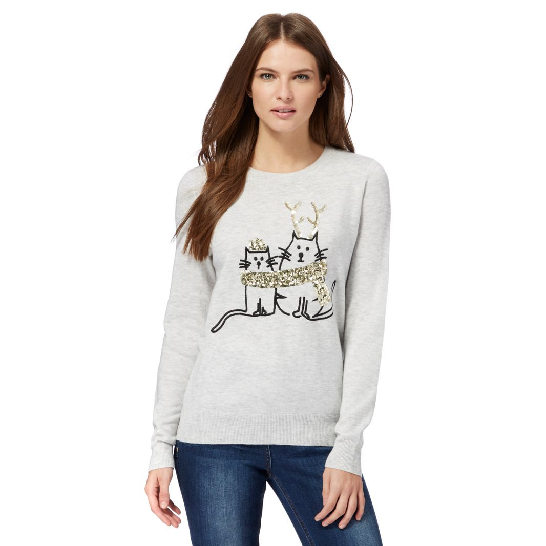 8 Christmas Jumpers You Need In Your Life