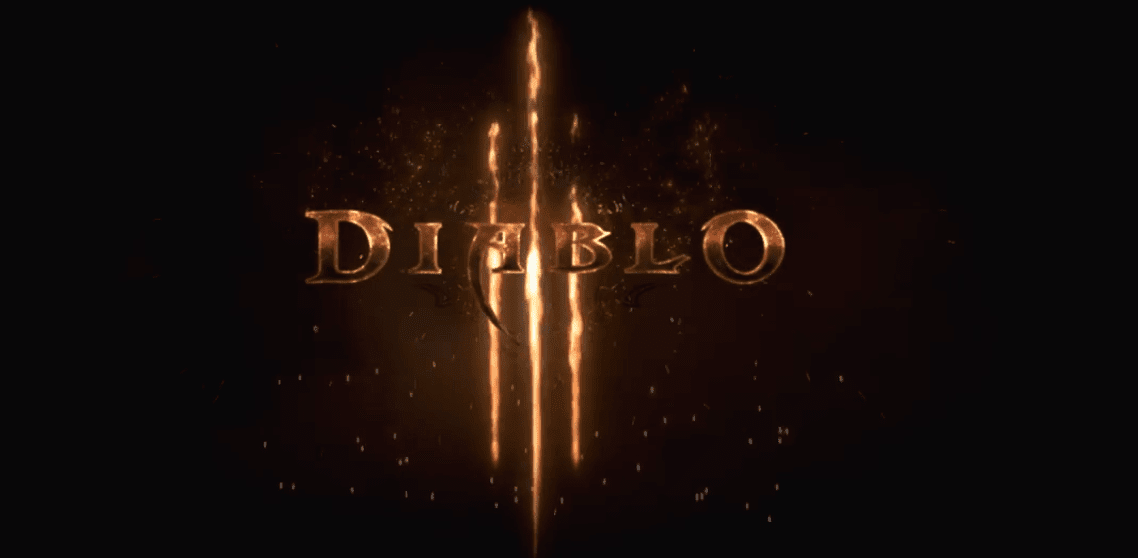 Diablo III Is Coming To Nintendo Switch In The Not So Distant Future