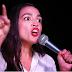 Alexandria Ocasio-Cortez threatens to run for president, severely misquotes the Constitution