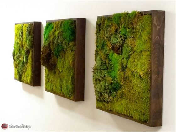 Green Color In Details Of Interior Designs 12