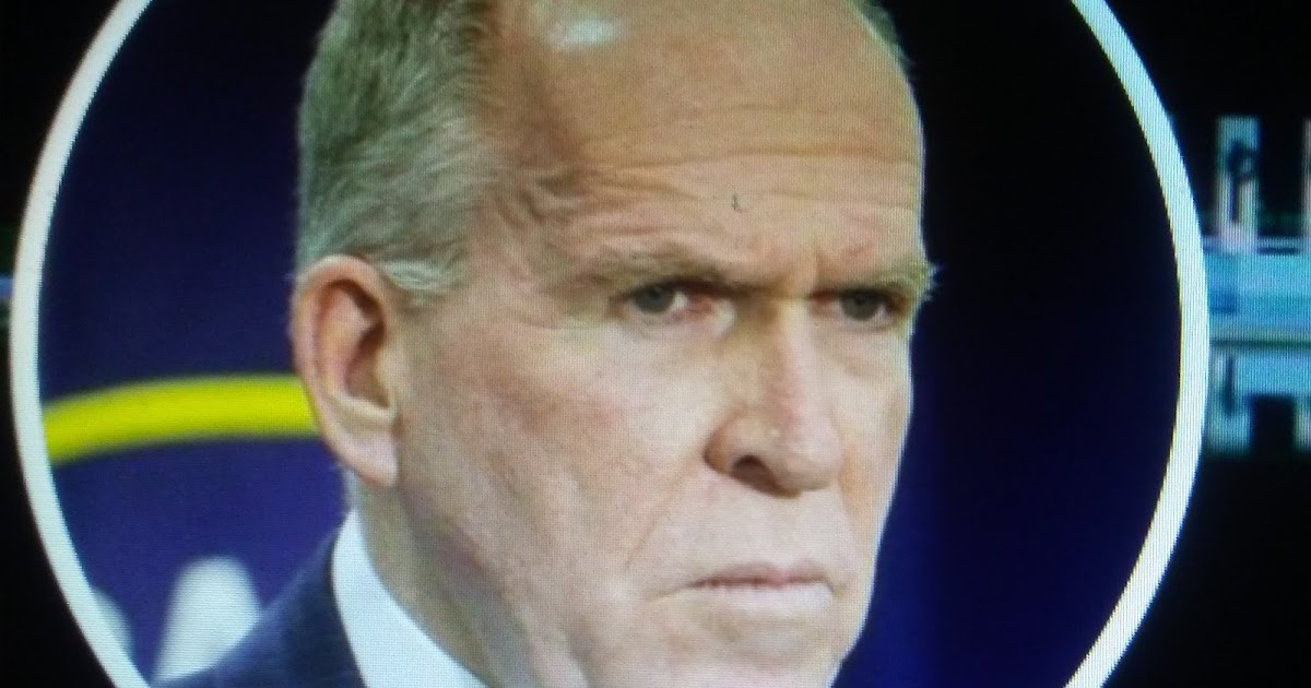 Unhinged ex-CIA Chief/Communist Sympathizer John Brennan: Trump treason nous, committed impeachable offense with Putin