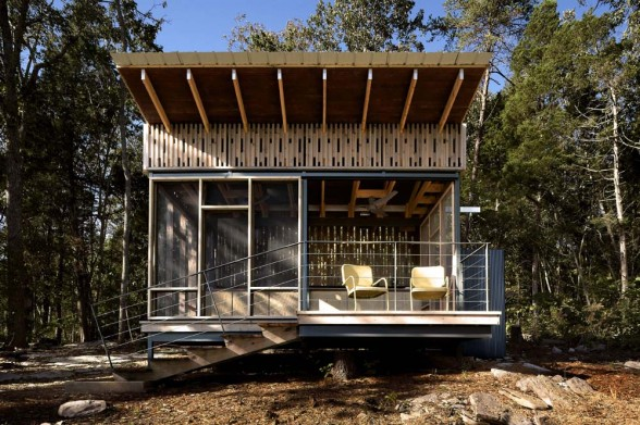 Project Gridless: 25 Examples of Off the Grid Homes ...