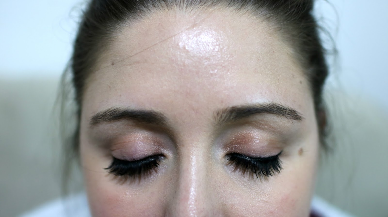 How To Apply False Lashes Sephora Beauty Tips Modern Mollie