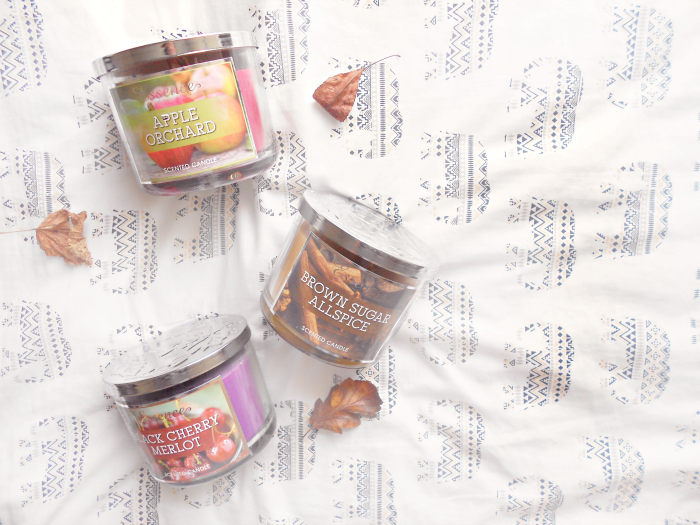 Bath & Body Works Candle Dupes