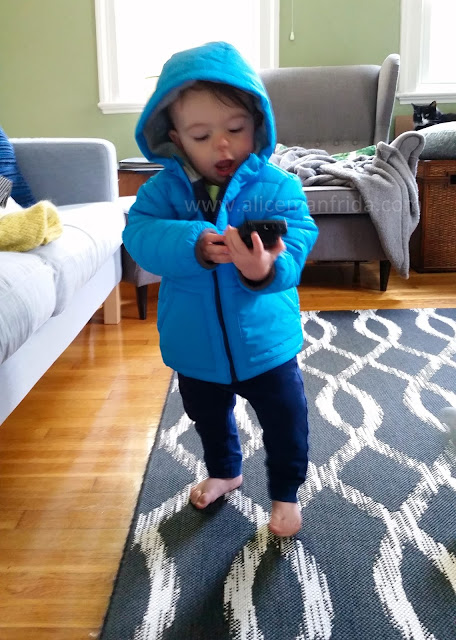 toddler fall clothes, winter coat, toddler boy, blue coat