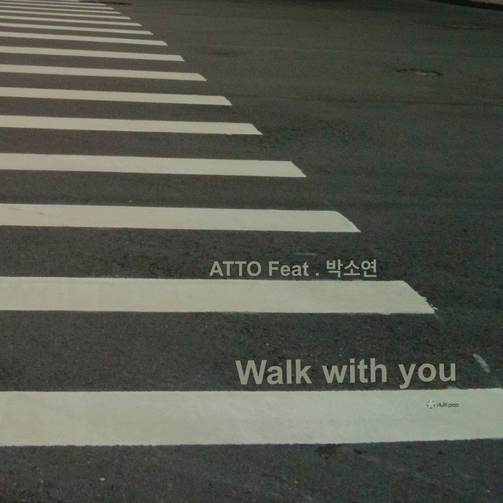 [Single] Atto – Walk With U