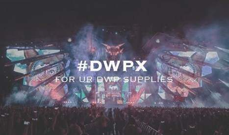 DWP Djakarta Warehouse Project
