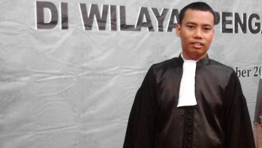 Soal People Power, Afriendi: Bertentangan Dengan Hukum