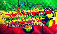 Web Rádio Estação Reggae de São Luís ao vivo