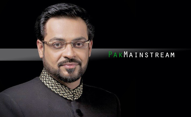 Aamir Liaquat to be a Movie Star