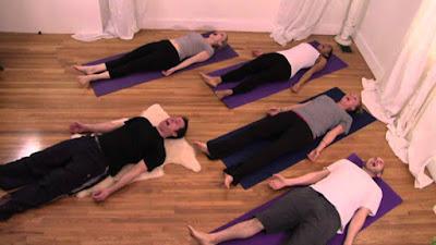 6 Macam Yoga Ini Sangat Unik Dan Juga Menyehatkan, Lho!