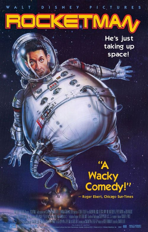 Watch RocketMan (1997) Online For Free Full Movie English Stream
