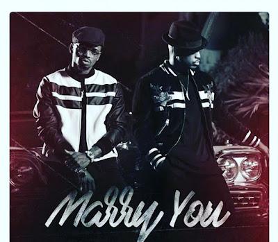 Diamond Platnumz Ft. Ne Yo - I Will Marry You
