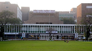 All India Institute of Medical Sciences (AIIMS), Delhi