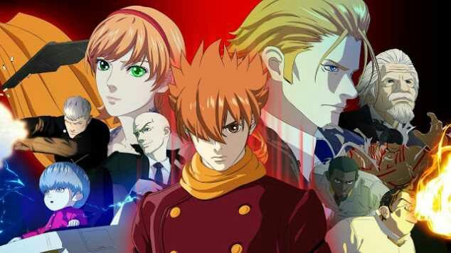 009 Re:Cyborg BD Subtitle Indonesia   Anime Keren